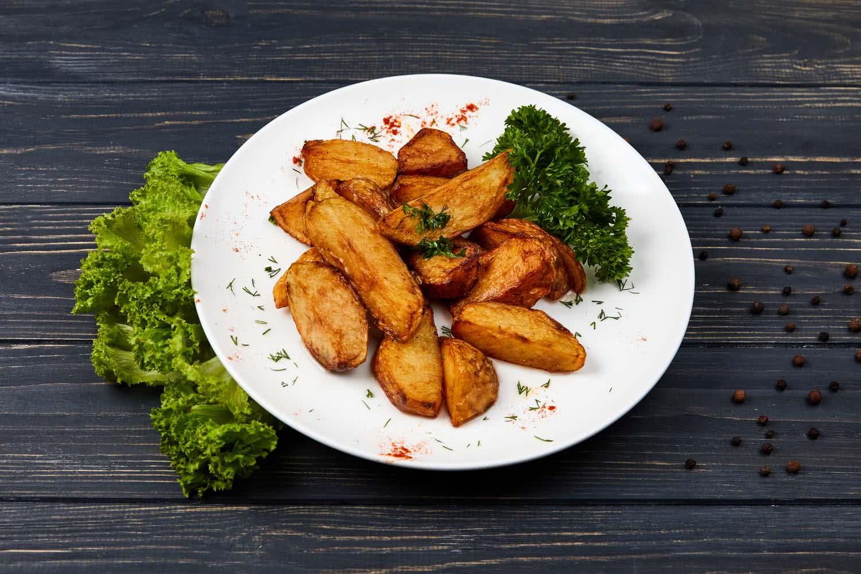 Картопля по домашньому, 250 г.
