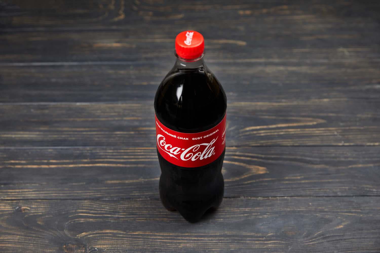 Кока-Кола, 1л.